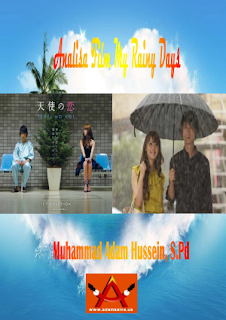 Buku Analisa Film Rainy Days