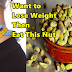 How Pistachios For Weight Loss Helps Us