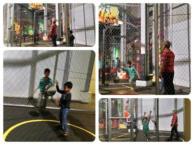 Alasan Menonton di CGV Blitz Bekasi Cyber Park