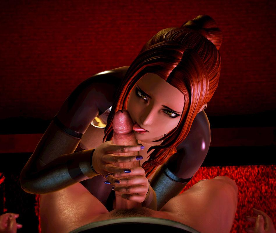 Hình ảnh 069 in Truyện Hentai 3D Nữ chiến binh Ryona