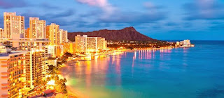 Pour votre voyage Honolulu, comparez et trouvez un hôtel au meilleur prix.  Le Comparateur d'hôtel regroupe tous les hotels Honolulu et vous présente une vue synthétique de l'ensemble des chambres d'hotels disponibles. Pensez à utiliser les filtres disponibles pour la recherche de votre hébergement séjour Honolulu sur Comparateur d'hôtel, cela vous permettra de connaitre instantanément la catégorie et les services de l'hôtel (internet, piscine, air conditionné, restaurant...)