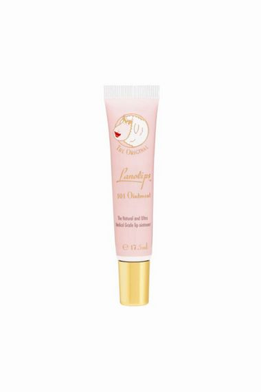 Lanolips 101 Ointment party clutch essential