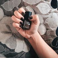 Ana Maddock- Rimmel London Manicure