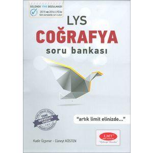 Limit LYS Coğrafya Soru Bankası