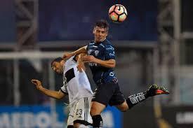 Olimpia vs Independiente del Valle en Copa Libertadores 2017