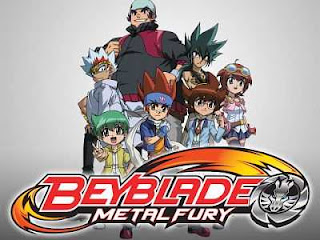 Beyblade - Season 01 Hindi Dubbed All Episode Free Download HDRip