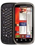 Motorola Cliq 2 Specs
