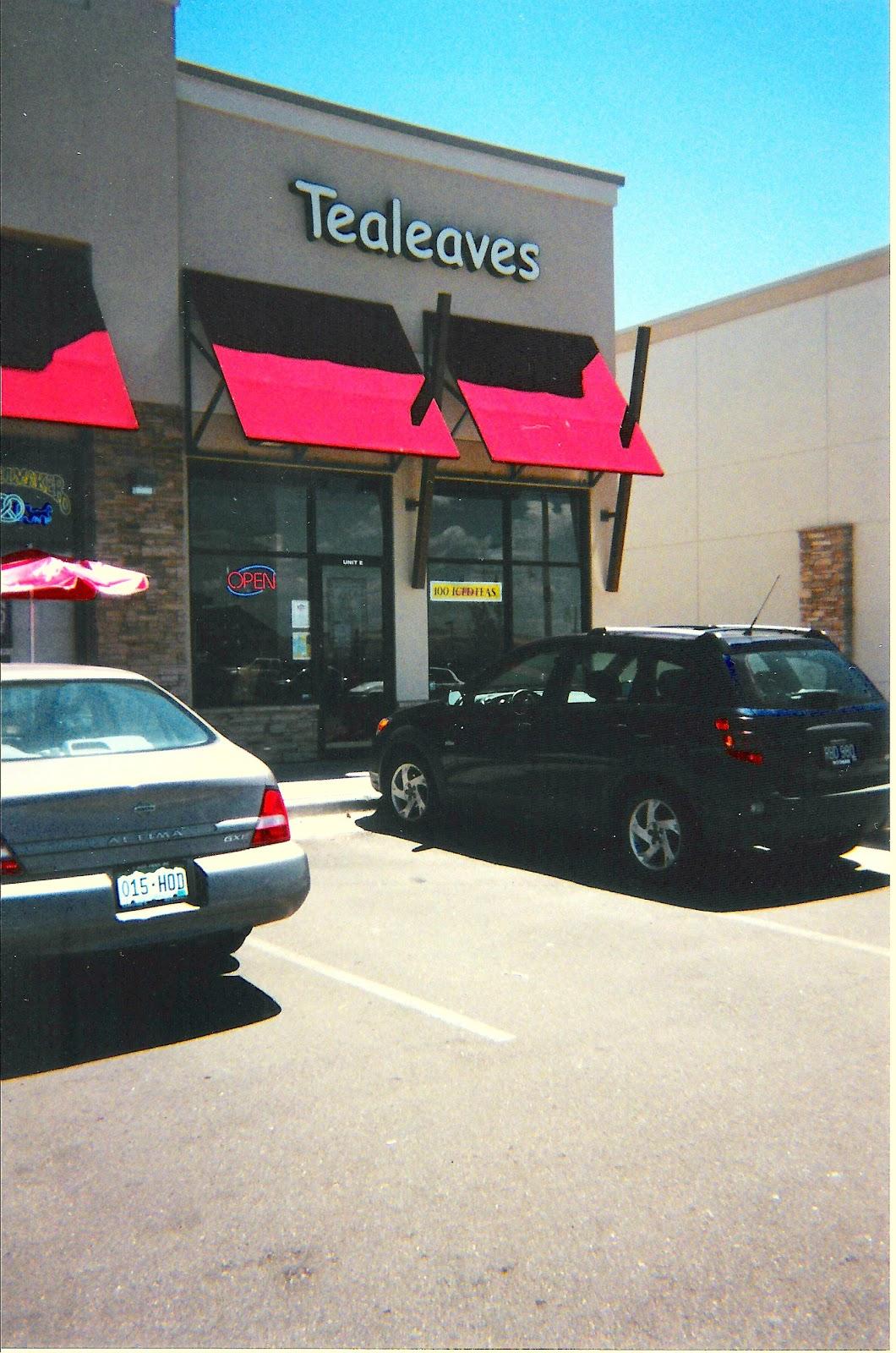 Relevant Tea Leaf Colorado Visits Final Episode