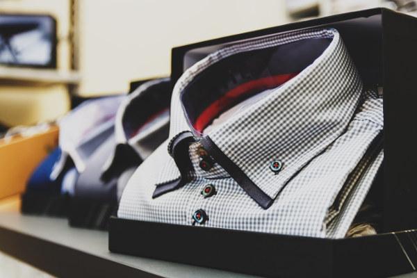 colarinhos camisas masculinas