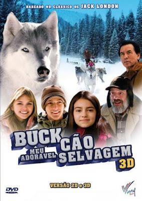 Assistir Buck Meu Adorável Cão Selvagem Dublado Online HD