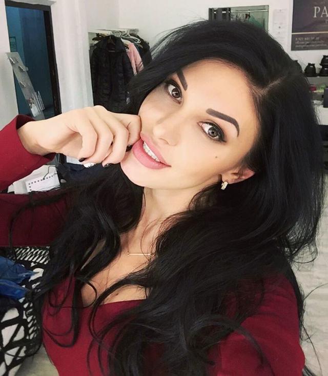 Svetlana Eregina
