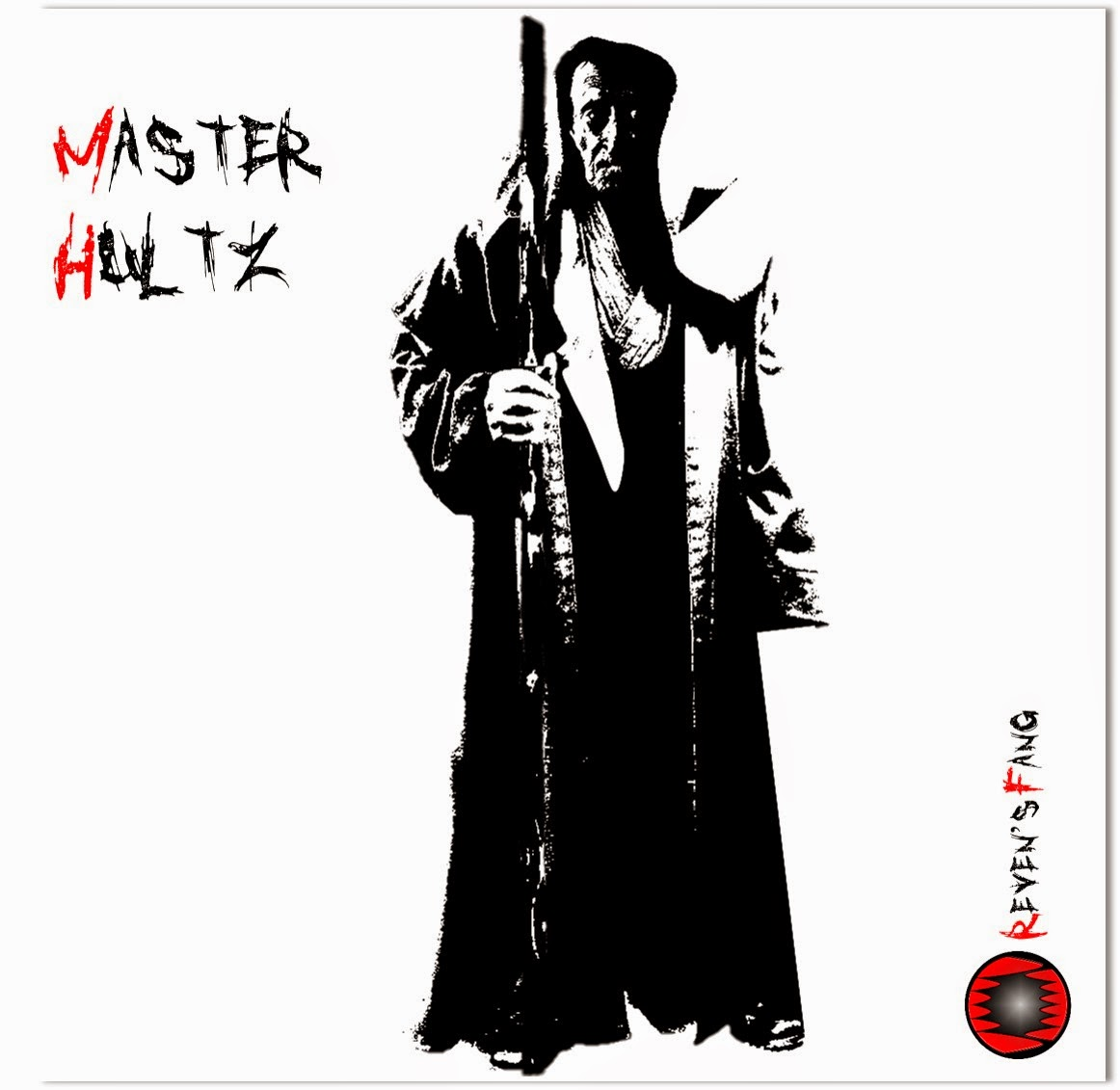 Master Hultz from the fantasy story www.revensfang.com