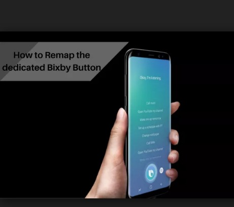 Remapping Your Galaxy S8's Bixby Button (Without Rooting)