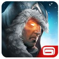 Dungeon Hunter 5 version 1.5.1b APK + Data