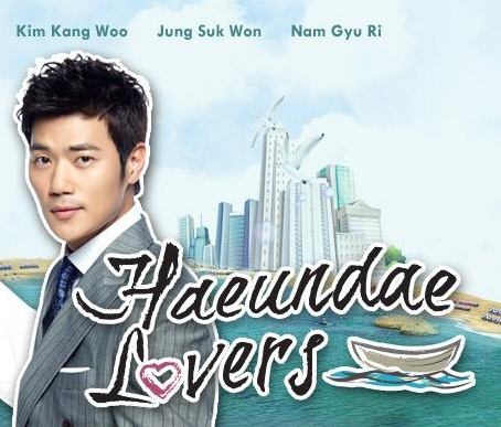 Sinopsis Lengkap Drama Haeundae Lovers Episode 1-16 (END)