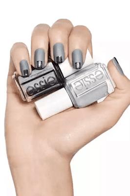 acrylic nail, acrylic nail, Gel Nail Designs, Nail Art, winter nails, Matte Nail Art,