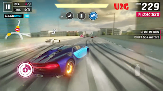 Asphalt 9 Apk+Data for Android