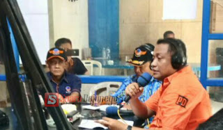 Pudji Dewanto : Dana Abadi Migas Harus Dihentikan