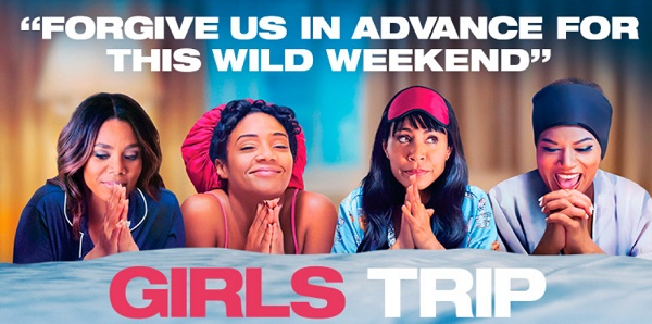 film komedi romantis terbaik 2017 girls trip