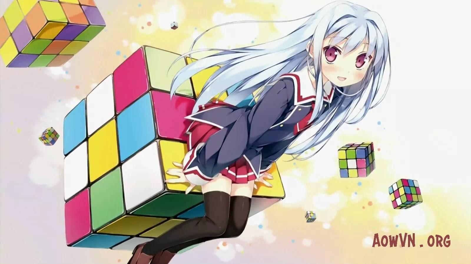 AowVN.org minz%2B%25285%2529 - [ Anime 3gp Mp4 ] C3 - Cube x Cursed x Curious | Vietsub - Loli Ecchi