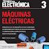 (Users) Técnico en electrónica Máquinas Eléctricas