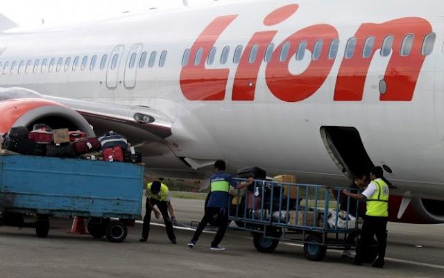 Ketentuan Bagasi Lion Air Terbaru 2019