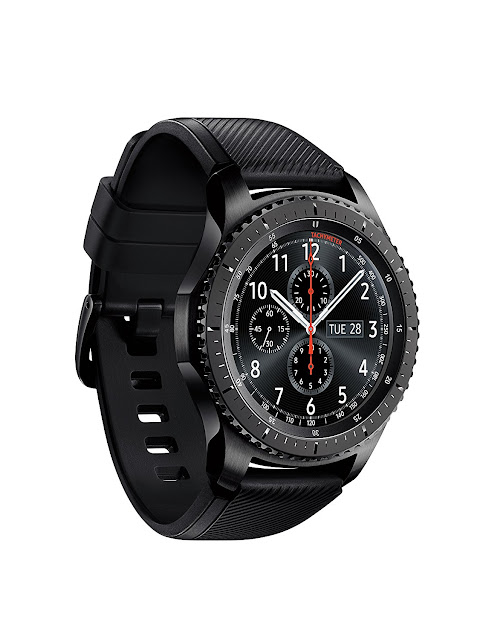 Samsung Gear S3 Classic Frontier for Galaxy S7 Edge / Galaxy S8