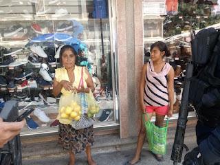 Caen 2 carteristas en Chilpo; operaban también en Iguala