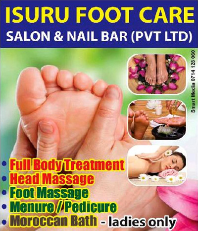 Isuru Foot Care