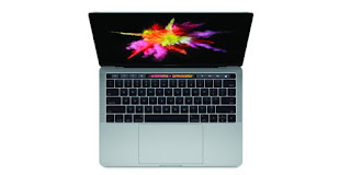 Spesifikasi dan Harga MacBook Pro Terbaru