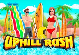 Uphill Rush Racing v1.0.9 Mod APK Terbaru