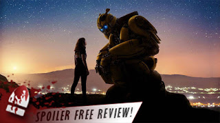 Cinematic Releases: A Girl and Her Robot: Bumblebee (2018) – Reviewed