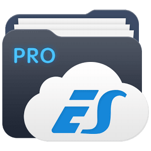ES File Explorer/Manager PRO 1.0.9 Patched Mod APK