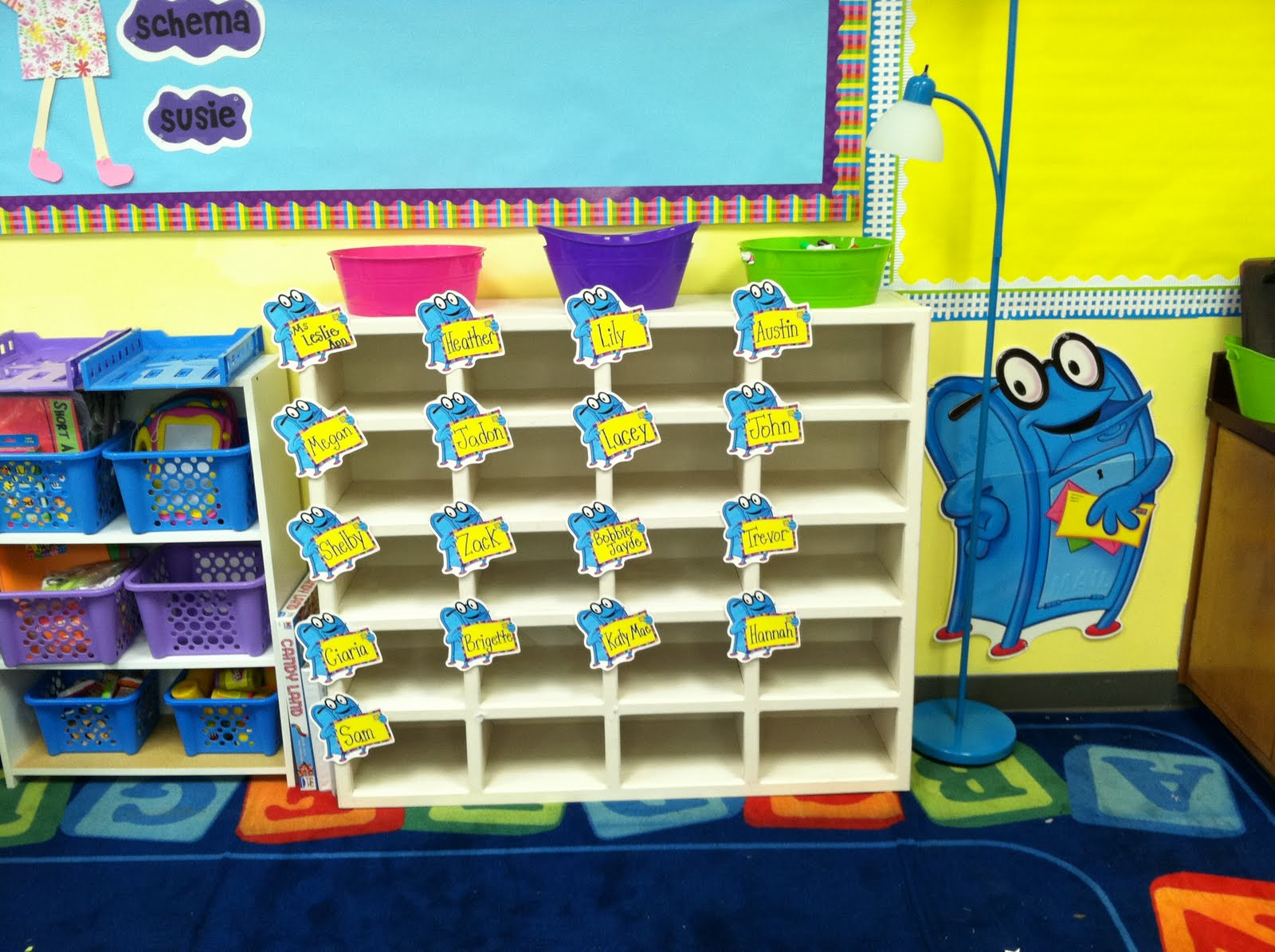 Classroom Decoration Ideas For Grade 1 ~ Life in first grade classroom decorating day seven