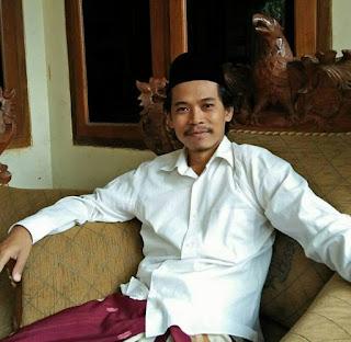Hadirkan Felix Siauw, Majelis Taklim KBP Tak Peka Beri Ruang Pengusung Khilafah