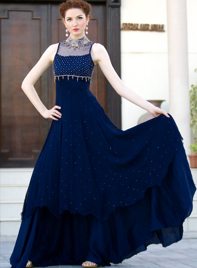 New Fashion Frock Designs | Frock collection for Girls ... |New Fashion Designers