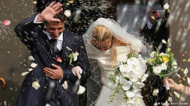 الزواج-في-اوروبا
