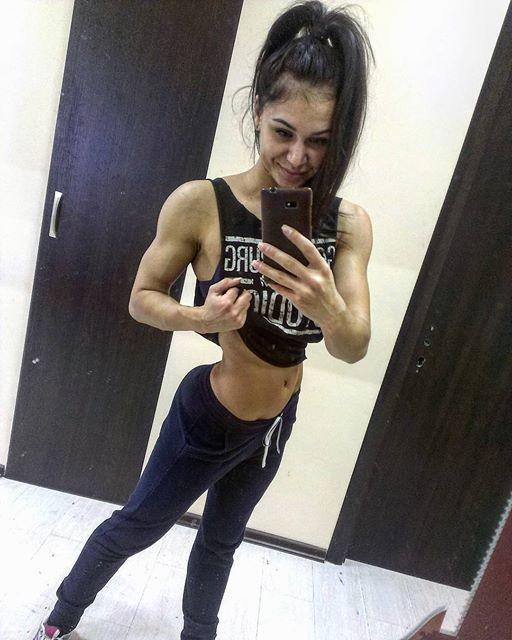 Fitness Jenny M photos