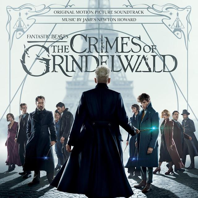 Detalhes da trilha sonora de 'Os Crimes de Grindelwald' são divulgados | Ordem da Fênix Brasileira