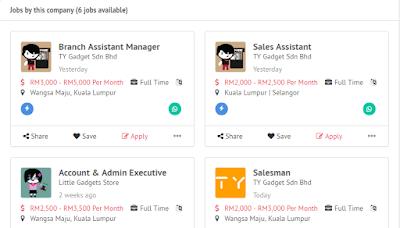 adhance, buat duit online, kerja kosong