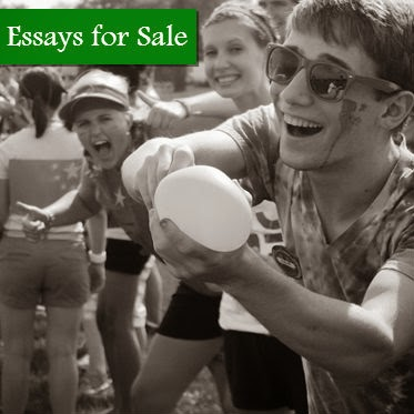 Essays for Sale