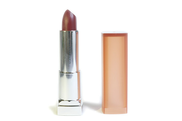 Maybelline Inti-Matte Nudes Lipstick in Pretty Please