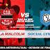 Copa Metro · Octavos | Malcolm vs. S. Lynch