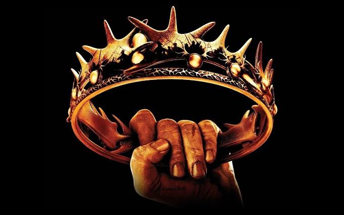 Raja yang Kehilangan Mahkota