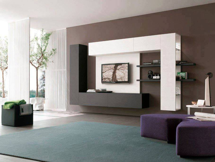 TV Wall Units Ideas Will Make Your Room Awesome - Decor Units
