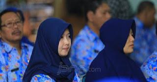 UPDATE: Aturan Terbaru Jam Kerja PNS Selama Bulan Puasa Ramadhan Tahun ini, Resmi KemenPAN-RB