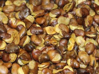 Manfaat Kacang Koro untuk Kesehatan Tubuh
