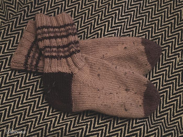 mummun kutomat villasukat
