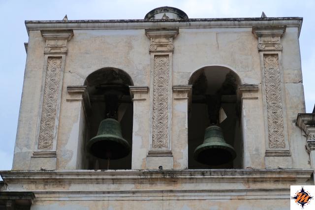 Quetzaltenango, Catedral del Espíritu Santo