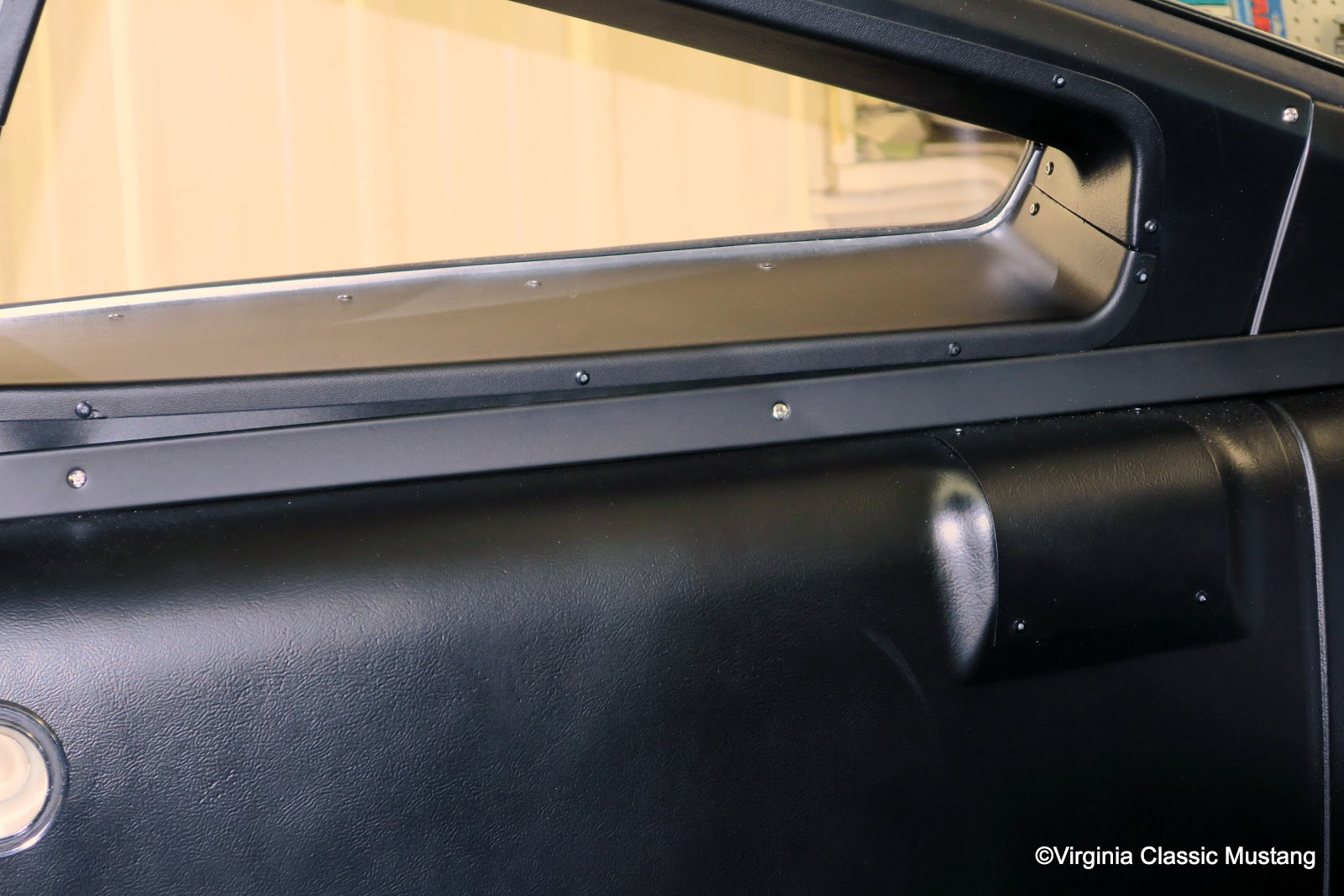 Virginia classic mustang blog just the details 1966 for 1965 mustang window adjustment